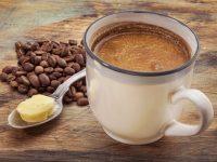ajurvédke kávy